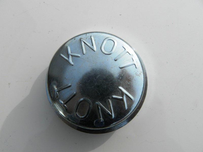 Capac Praf Knott 64 mm
