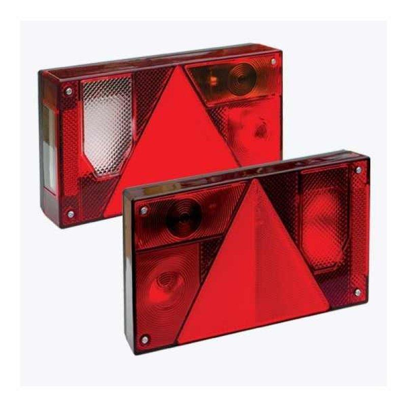 Lampa semnalizare combinata spate LT 220