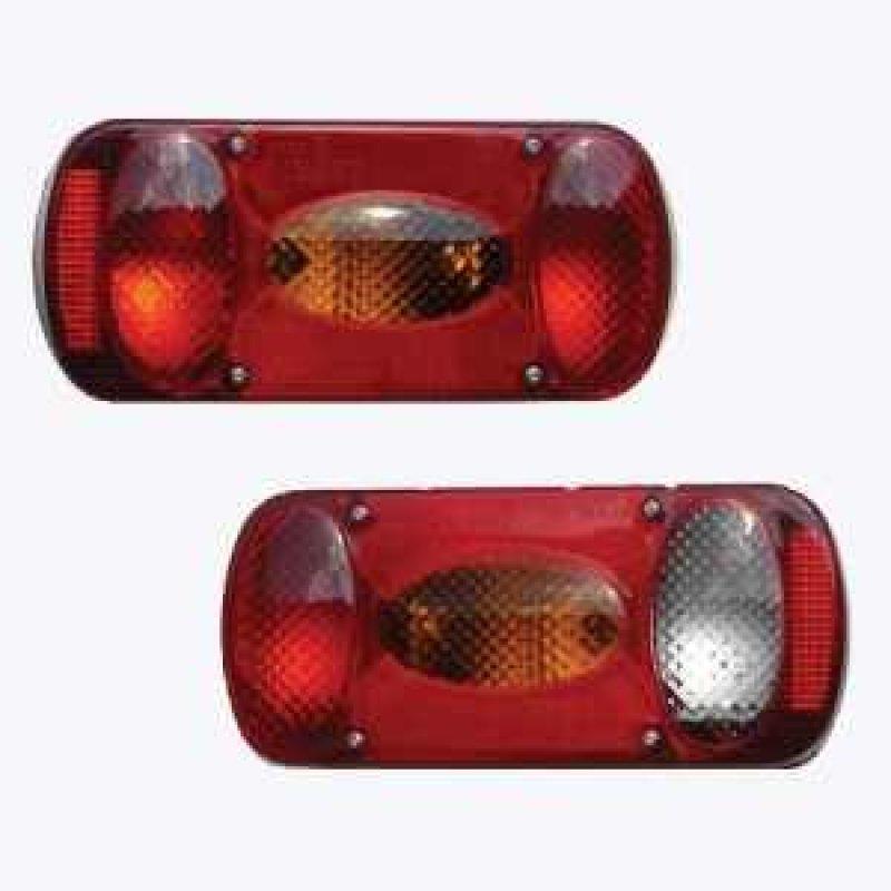 Lampa semnalizare combinata spate MD 36