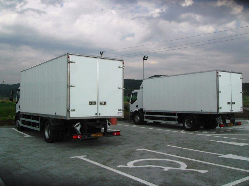 Autoutilitara furgon