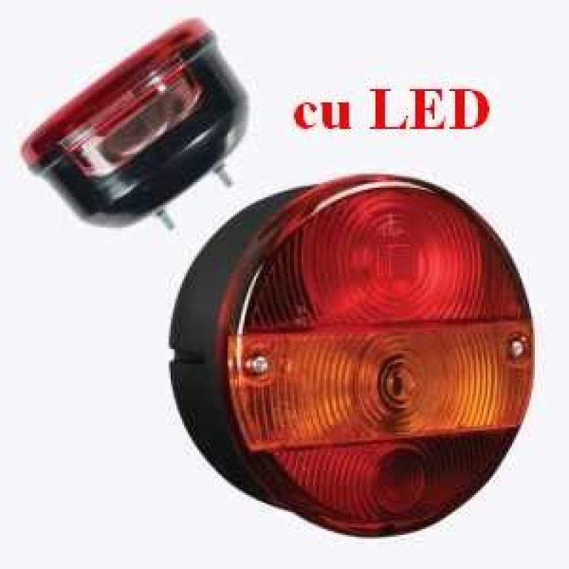 Lampa semnalizare cu led MD 16