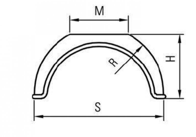 Aparatoare noroi suprafata plana 650 mmx1330 mm