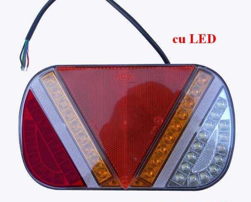 Lampa semnalizare spate Dob 99 LED