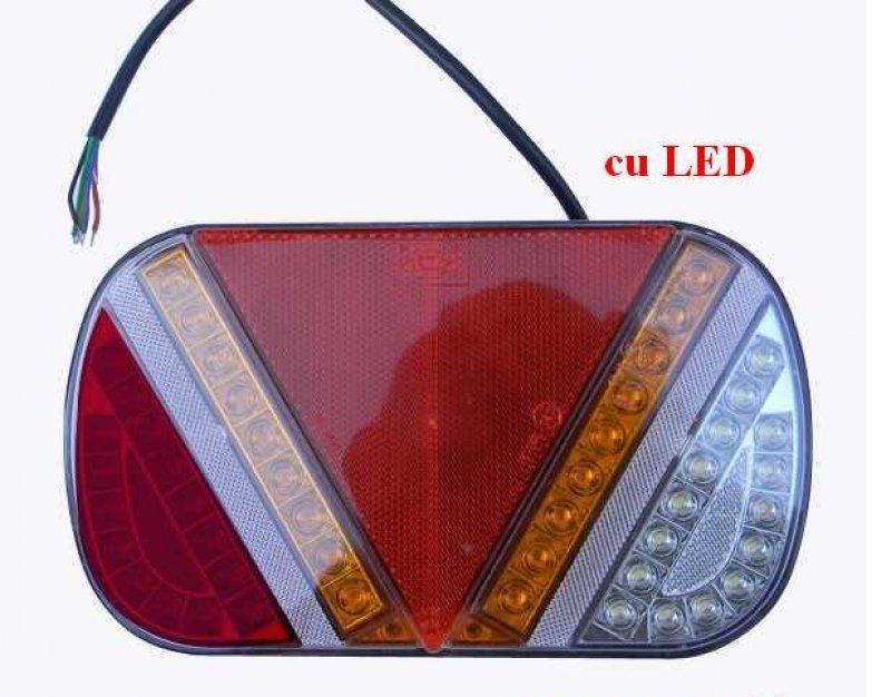 Lampa semnalizare cu led DOB 99