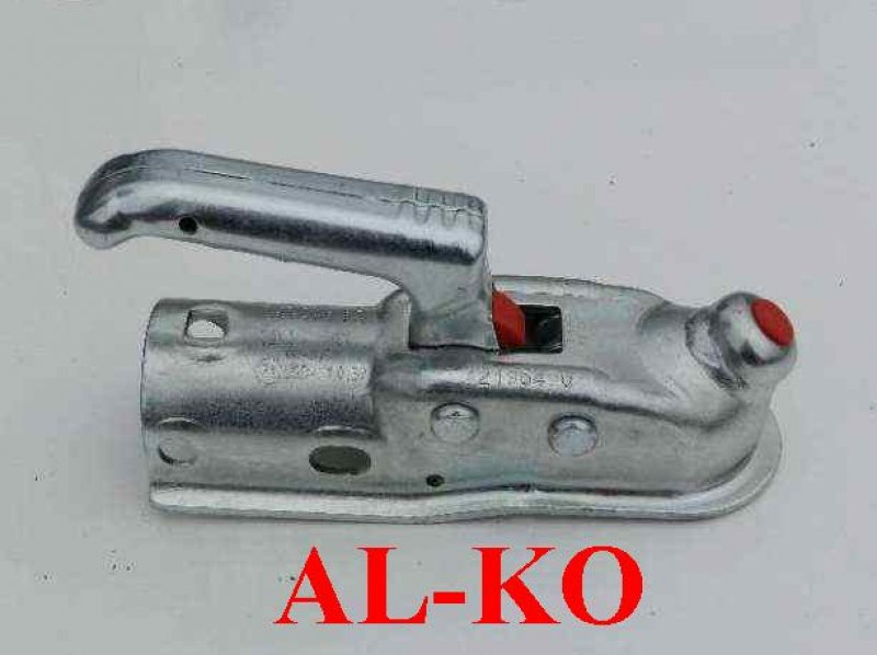 Cupla AK 160 AL-KO