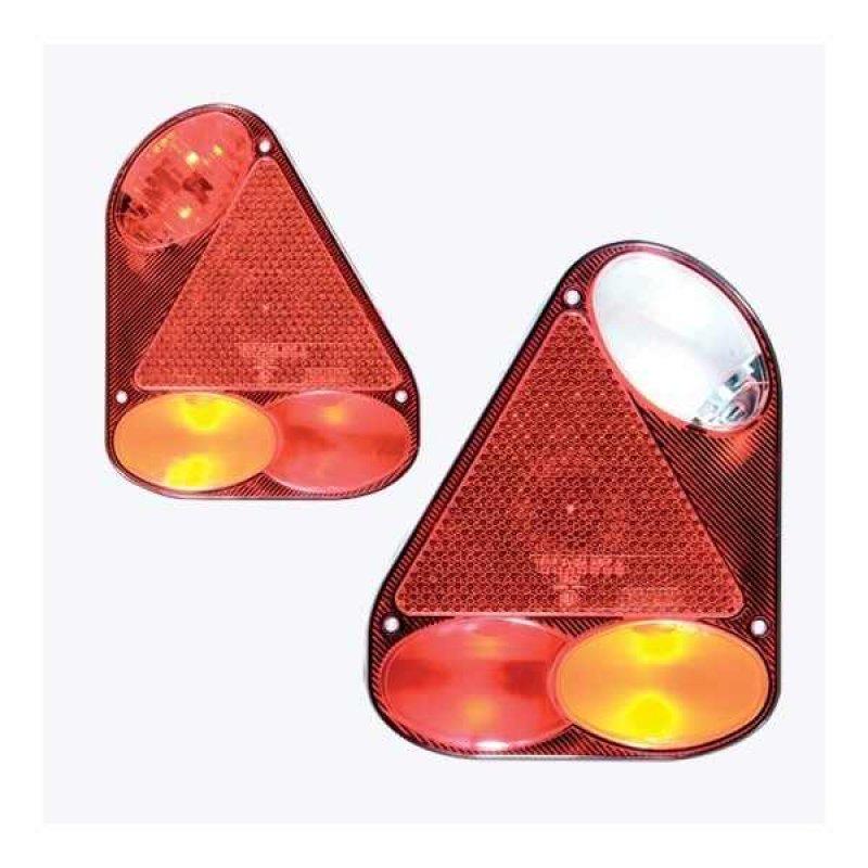Lampa semnalizare FT 77