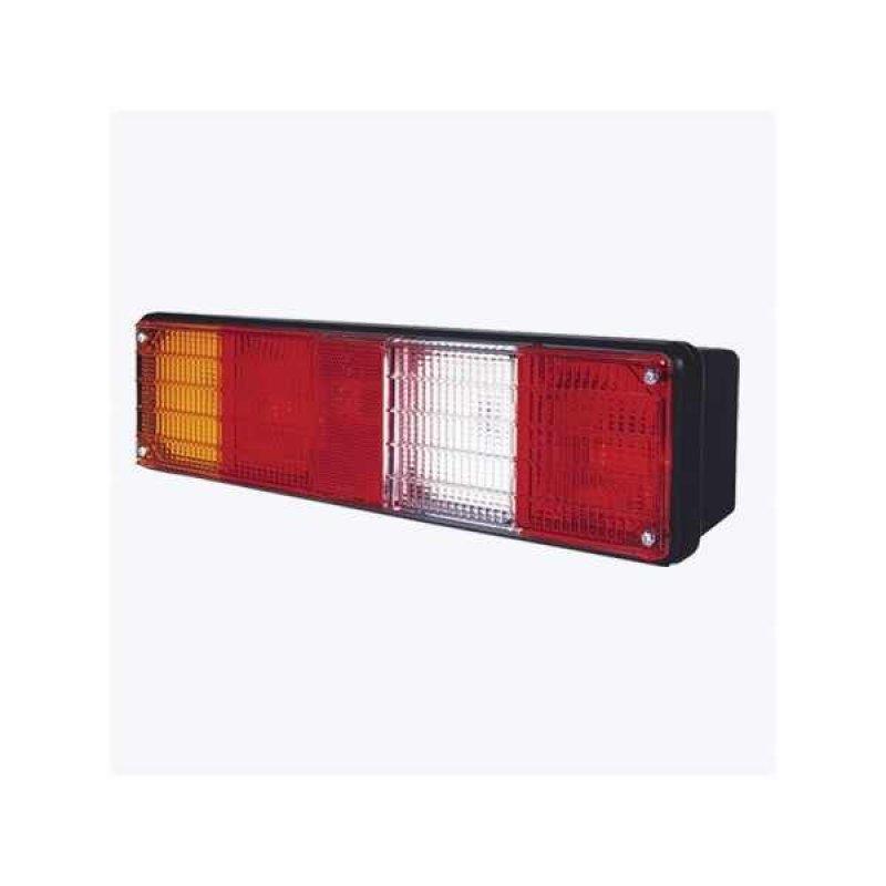 Lampa semnalizare combinata LT 50